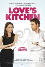 Love's Kitchen (2011) afişi