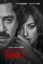 Loving Pablo (2017) afişi