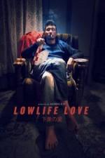 Lowlife Love (2015) afişi