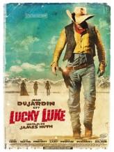 Lucky Luke (2009) afişi