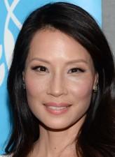 Lucy Liu profil resmi