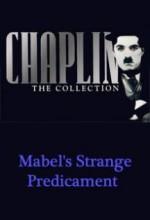 Mabel's Strange Predicament (ı) (1914) afişi