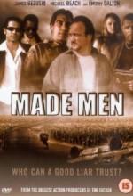 Made Men (1999) afişi