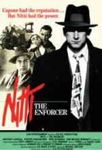 Mafyanın Kanunu (1988) afişi