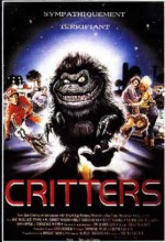 Mahluklar (1986) afişi