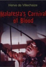 Malatesta's Carnival Of Blood (1973) afişi