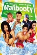 Malibooty! (2003) afişi