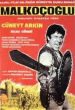 Malkoçoğlu (1966) afişi