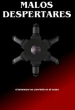 Malos Despertares (2001) afişi