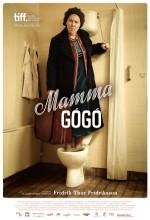 Mamma Gógó (2010) afişi