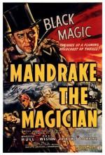 Mandrake The Magician (1939) afişi