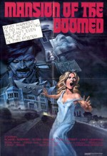 Mansion Of The Doomed (1976) afişi