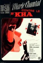 Marie-chantal Vs. Doctor Kha