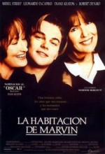 Marvin'in Odası (1996) afişi