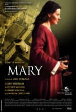 Mary (2005) afişi