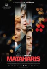 Mataharis (2007) afişi
