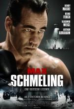 Max Schmeling (2010) afişi