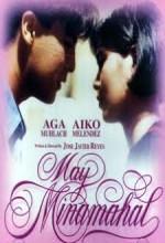 May Minamahal (1993) afişi