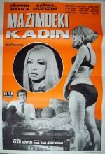 Mazimdeki Kadın (1969) afişi
