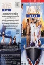Mchales Navy (1997) afişi