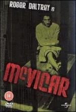 Mcvicar (1980) afişi