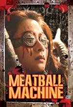 Meatball Machine(ı) (1999) afişi