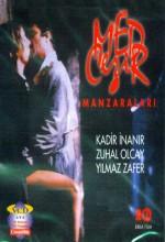 Med Cezir Manzaraları (1989) afişi