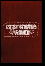 Meet Monica Velour (2010) afişi