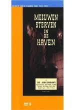 Meeuwen Sterven In De Haven (1955) afişi