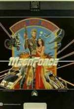 Megaforce (1982) afişi