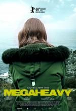 Megaheavy (2010) afişi