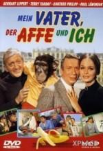 Mein Vater, Der Affe Und ıch (1971) afişi