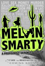 Melvin Smarty (2016) afişi