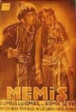 Memiş (ı) (1947) afişi