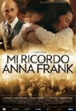 Memories Of Anne Frank(tv)