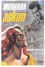 Merhaba Aşkım (1962) afişi