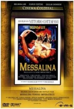 Messalina(ı) (1960) afişi