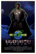 Meteor Adam (1993) afişi