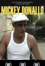 Mickey Donallo (2009) afişi