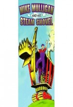 Mike Mulligan And His Steamshovel (1991) afişi