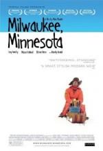 Milwaukee, Minnesota (2003) afişi