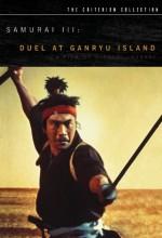 Musashi Miyamoto Conclusion: Ganryu Island Duel