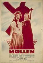 Møllen (1943) afişi