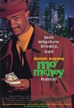 Mo' Money (1992) afişi