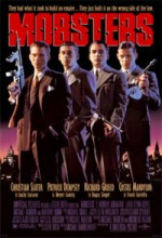 Mobsters (1991) afişi