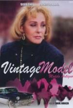 Modelo Antiguo (1992) afişi