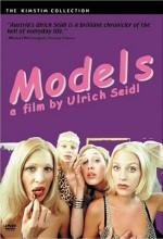 Models (1999) afişi