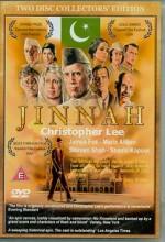 Mohammed Ali Jinnah (