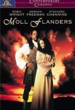 Moll Flanders (1996) afişi
