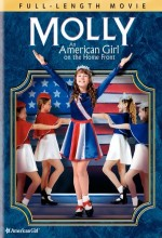 Molly: An American Girl On The Home Front (2006) afişi